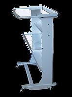 Столик стоматолога прямоугольный, медицинский. М2