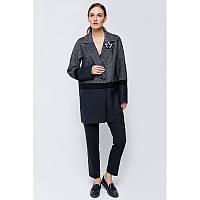 Демисезонная женское пальто М-482
