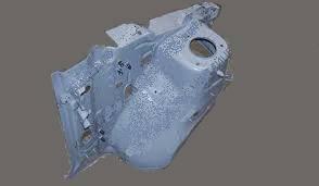 Брызговик  передний левый Форза (металлический) A13-8403400pa-dy