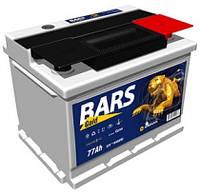 BARS GOLD 6СТ-77Аh 660(EN)