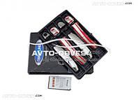 Накладки на ручки дверей для VW Jetta 2006-2011