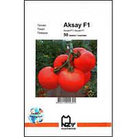 Семена томата Аксай 4196 F1 (Nunhems/АГРОПАК) 50 сем — ранний, красный, полудетерминантный