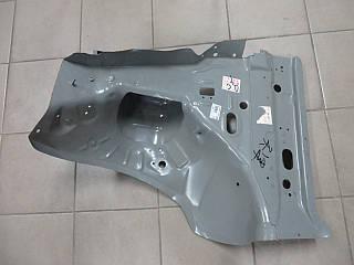 Брызговик передний правый Forza (металлический) A13-8403300pa-dy