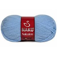 Nako Nakolen голубой № 3780