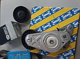 Ролик ремня генератора с натяжителем Samand EL, LX 1,8, фото 7