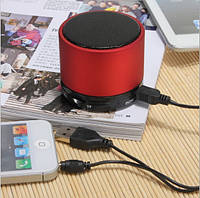 Bluetooth колонка S10, фото 1