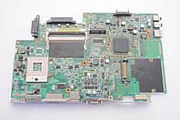 Материнская плата Toshiba L40-13G Teresa MB неисправна