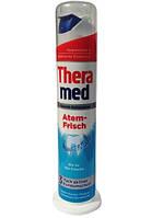Зубная паста Theramed Atem-Frische 100 мл с дозатором