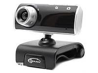 Веб-камера Gemix  T21 black