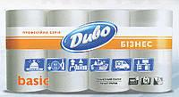Бумага туалетная  ДИВО BASIC 16 рул/уп