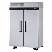 Шкаф комбинированный холодильный /морозильный Turbo Air KRF-45-2