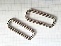 Рамка F0519 никель 40 мм