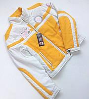 Спортивная куртка для подростков