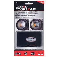 LENSPEN FogKlear Antifog Cloth FK-1