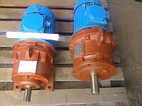 Мотор-редуктор 4МП-40
