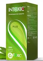 Intoxic Plus препарат от паразитов. Оригинал