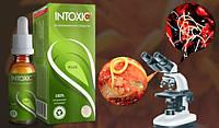 Intoxic Plus - Интоксик Плюс от паразитов, глистов, гельминтов. Оригинал