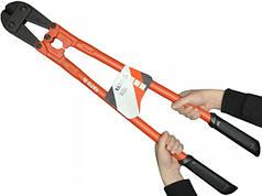 YATO Ножиці до дроту , Cr-Mo, l=900 мм, max Ø=14 мм