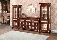 Венеция набор мебели для столовой №1 (Скай)
