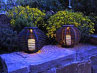 KARМ 2 Фонарь садовый солнечный (IP44)