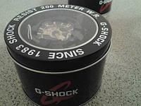 Подарочная коробка для часов Casio G-Shock (касио джи шок)