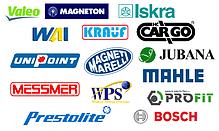 Производители стартеров и генераторов