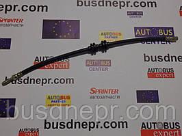 Шланг тормозной, передний MB Vito 638 96- пр-во 4max 5211-02-2114P