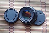 Объектив smc Pentax - A 50mm 1.7