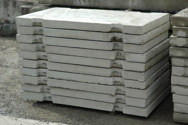 Плита дорожная ПДС 3000х2000х160мм