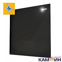 Керамический обогреватель КАМ-ИН 475Вт черный с терморегулятором, фото 1