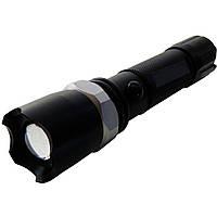Тактический фонарь светодиодный Police XJXO T8626B