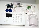 GSM сигнализация E-99, фото 6