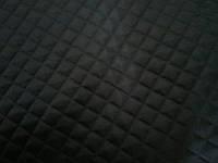Подкладочная ткань на синтепоне стеганая 1,5 м, разные цвета
