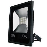 LED прожектор SMD LEDSTAR 50W 3250lm IP65 6500К ECO