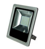 LED прожектор SMD slim LEDEX 30W 2700lm IP65 6500К Premium