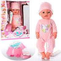 Интерактивная кукла-пупс BABY Born BL 012D (в коробке), фото 1