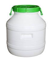 Бочка пластиковая пищевая 40 л