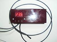 Терморегулятор для воскотопки