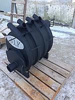 Отопительная печь булерьян Bulik (4 мм) Тип-00 -125 м3