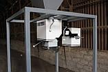 Механический дозатор для расфасовки сыпучих веществ дозами от 5 кг до 70 кг, фото 2