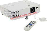 Проектор V302XG(DLP,3000lm,XGA ,HDMI,RJ45,3D) V302XG (60003893)