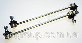 Стойка стабилизатора усиленная Saab 9-3 (2003-2011) Передняя 24417251 / JTS462 / 2773002 Сааб 9-3