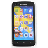 "Смартфон Lenovo A388t (2 SIM) 5"" 512MB/2GB  0,3/5 Мп white белый Гарантия!"