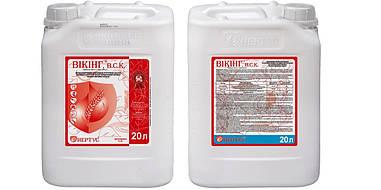Протравитель Викинг - Витавакс 200 карбоксин 200 г/л + тирам 200 г/л, для пшеници, ячменя, рапса, льна, гороха