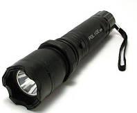 Фонарик электрошокер Police Scorpion 1102 Original