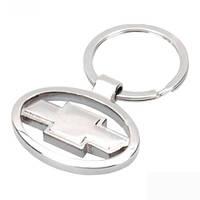 Брелок на ключи с логотипом Chevrolet