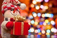 График работы магазина в период Новогодних и Рождественских праздников