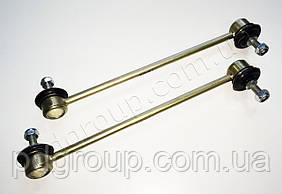 Стойка стабилизатора усиленная Mazda 3 (2003-2005) Передняя BP4K34170C / JTS490 / 2949902 Мазда 3