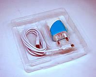 Зарядное сетевое устройство Arun с кабелем U110A 5V 1A