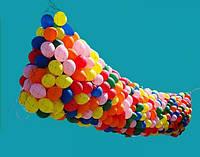 Сетка для шаров 500 шт